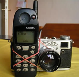 New Nokia Phone