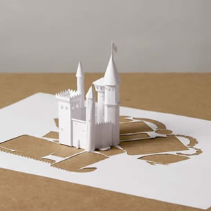 Paper Work from Peter Callesen