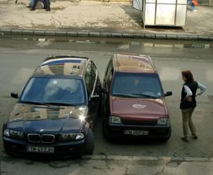 Parkin Problem