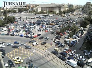 Piata Victoriei - Buzesti