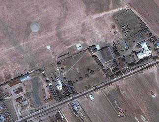 Strejnic Ploiesti - Romania Airfield